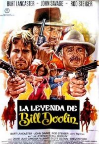 Le leyenda de Bill Doolin (Cattle Annie and little britches)