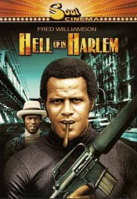 Harlem sangriento  (Hell up in Harlem)