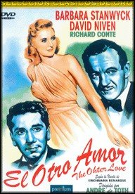 El otro amor (other love, the)