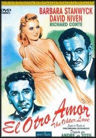 El otro amor (other love, the)