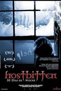Frostbiten: 30 dÍas de oscuridad  (frosbiten)