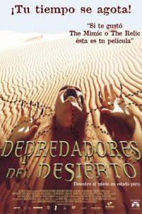 Los depredadores del desierto (bones snatcher, the)