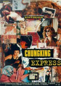 Chunking express (chung hing sam lam)