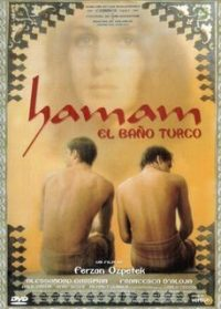 Haman el baño turco