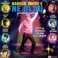 ¿qué le ocurrió a harold smith? (whatever happened to harold smith?)