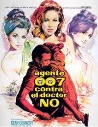 Agente 007 contra el dr no