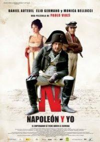 N, napoleón y yo