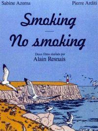 Smoking, no smoking