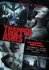 Trapped ashes  (la casa del terror)