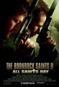 Los elegidos 2: el dia de todos los santos