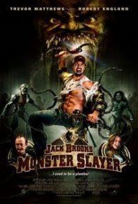 Jack brooks,cazador de monstruos