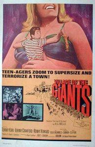 El pueblo de los gigantes