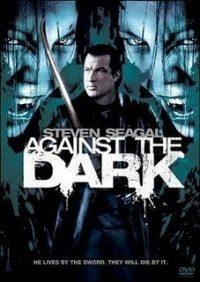 Cazadores de sangre (against the dark)