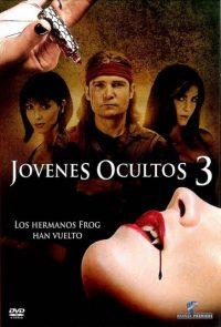 Jovenes ocultos 3: sed de sangre (lost boys: the thirst)