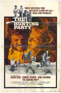 Caza implacable (the hunting party)