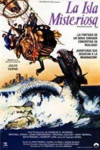 La isla misteriosa (1961) (mysterious island)