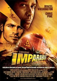 Imparable (unstoppable)