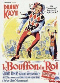 El bufon de la corte. (the court jester)