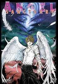Angel sanctuary.