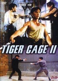 El ojo del tigre (tiger cage 2)