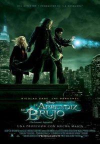El aprendiz de brujo (the sorcerer's apprentice)