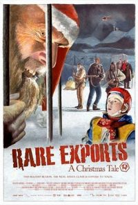 Rare exports: a christmas tale.