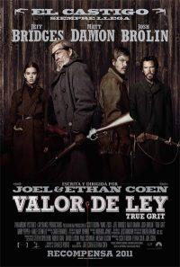 Valor de ley (2010) (true grit)
