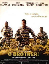 O' brother (o brother, where art thou?)