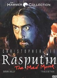 Rasputin (rasputin, the mad monk)