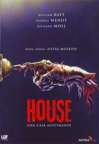 House, una casa alucinante