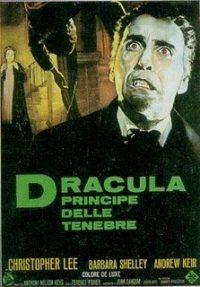 Dracula, principe de las tinieblas