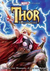 Thor, tales of asgard