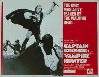 Kronos, el cazador de vampiros