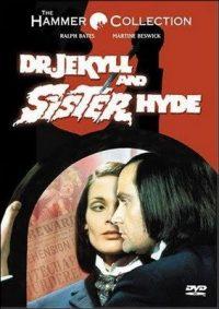 Dr jeckyll y su hermana hyde
