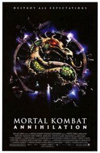 Mortal kombat : aniquilacion