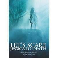 Lets scare Jessica to death