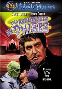El abominable doctor Phibes