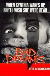 Bad dreams (visiones)