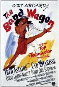 Melodías de Broadway 1955