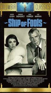 El barco de los locos (Ship of the Fools, The)