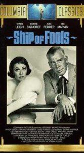 El barco de los locos (Ship of the Fools, The)
