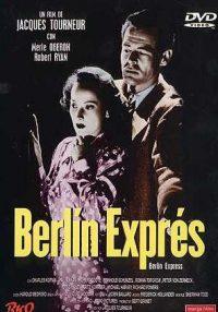 Berlín Express
