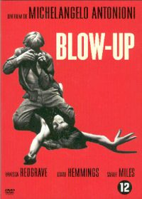Blowup, deseo de una mañana de verano