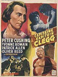 Capitán Clegg