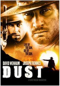 Cenizas y pólvora  (Dust)