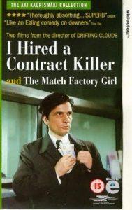 Contraté un asesino a sueldo
