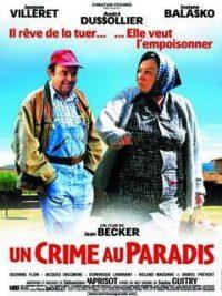 Crimen en el paraíso (Un Crime au Paradise)