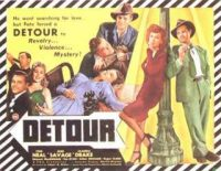 Detour (El desvío)