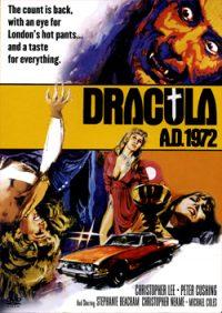 Drácula A D 1972