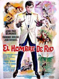 El hombre de Rio  (L'homme de Rio)